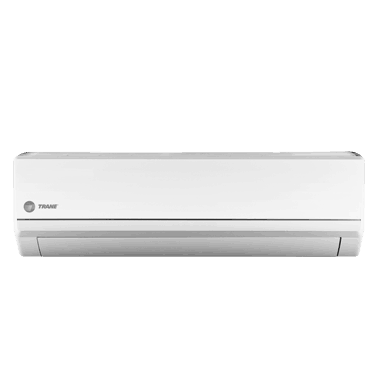 Trane 4MXW27 single-zone ductless.