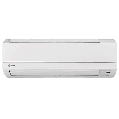 Trane 4MXW6 single-zone ductless.