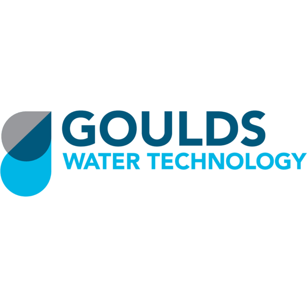 Goulds Water Technology.