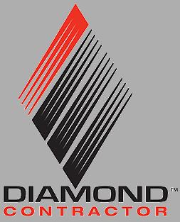 Mitsubishi Diamond Contractor.