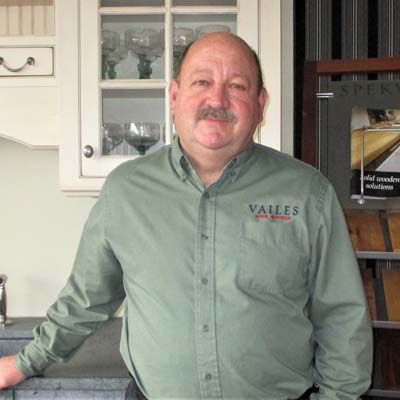 Chuck Vailes