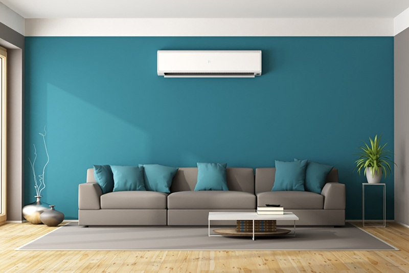 What Is a Ductless AC?   AC Installation, Repair   Vailes   Staunton, VA