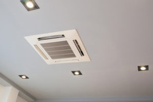 Product Spotlight: Ceiling Cassettes | Vailes Home Services | Waynesboro