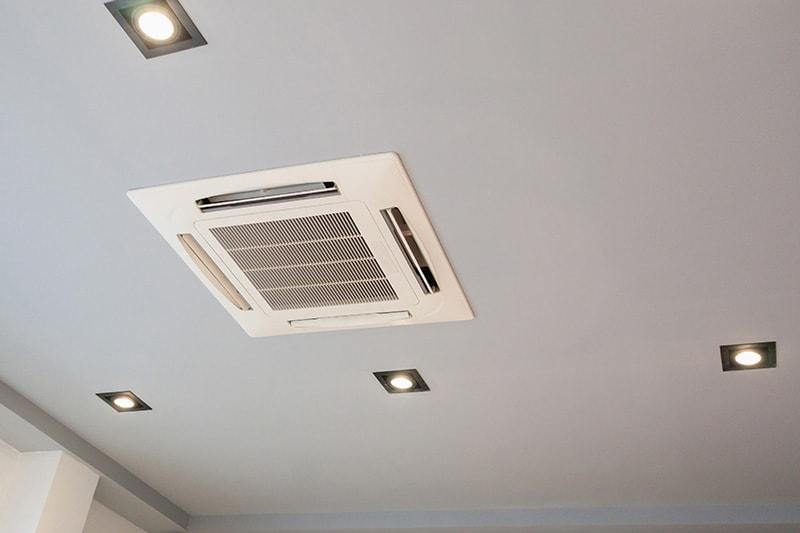 Product Spotlight: Ceiling Cassettes   Vailes Home Services   Waynesboro
