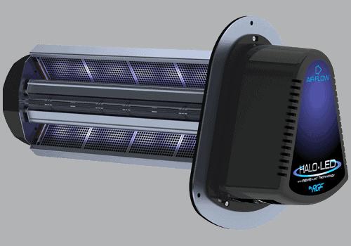 RGF HALO-LED™.